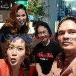 Mengutip obrolan @Riri Riza, tentang film Makassar