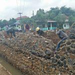 Diduga Gagal Konstruksi, Jembatan Mega Proyek di Galesong Ambruk Sebelum Rampung