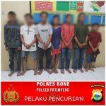 Curi Uang di Celengan TK, 7 Remaja Ditangkap Polisi