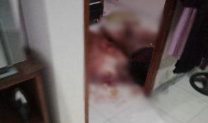 Diduga Meninggal saat Melahirkan, Mayat Mahasiswa di Bone ditemukan bersama Bayi laki -laki Masih hidup disampingnya