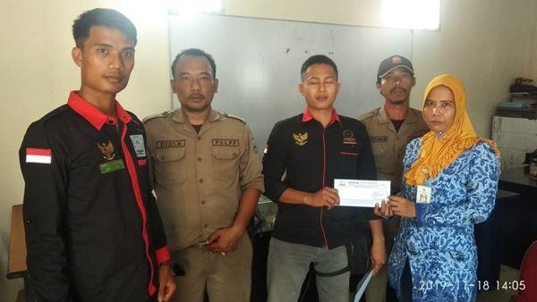 LSM Gerak DPD Banten Minta Pemda Kab. Serang Tindak 4 Perusahaan yang Diduga Belum Memiliki Kelengkapan Izin