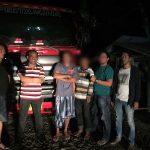 Sopir Tangki dan Penadah ditangkap Polisi Saat Transaksi Jual Beli BBM Tersegel di Bone