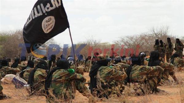 Afiliasi Negara Islam Somalia bersumpah mendukung pemimpin baru kelompok Islam