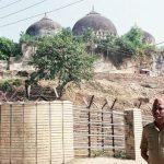 Kelompok Muslim menentang keputusan pengadilan tinggi India di tanah Ayodhya