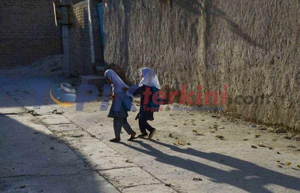 8 anak tewas oleh bom pinggir jalan di Afghanistan