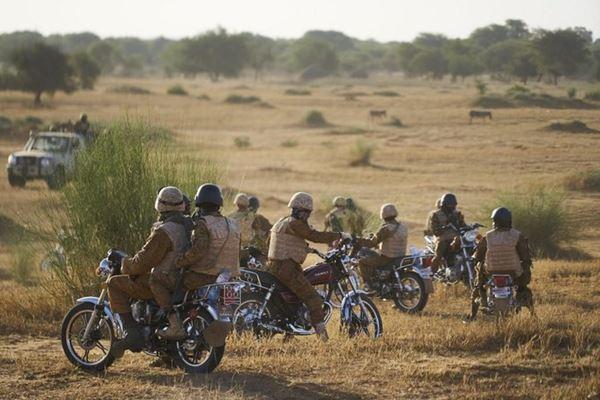 Tentara Burkina Faso membunuh pemimpin ekstremis dan 5 lainnya