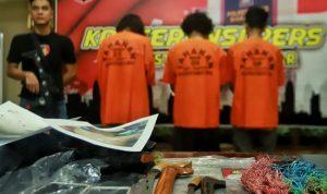 Polisi Mengejar Aktor Dibalik Penyerangan yang Menewaskan Mahasiswa Asal Bone