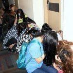 Lebih dari 10.000 PSK Asing ditangkap di Malaysia hingga Oktober