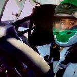 Pembalap Cantik Reema Juffali Membuat sejarah sebagai Pembalap wanita pertama di Arab Saudi