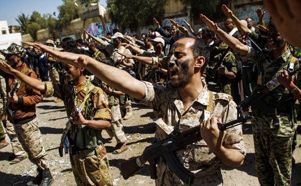 Gerilyawan Houthi dari Yaman merebut kapal Korea Selatan di Laut Merah