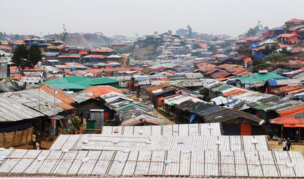 Myanmar menolak penyelidikan pengadilan atas kejahatan terhadap Muslim Rohingya