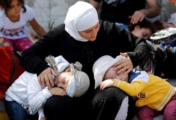 Turki mengirim 40.000 pengungsi kembali ke provinsi-provinsi dari Istanbul