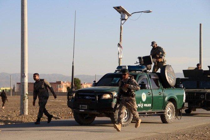 Ledakan BOM yang ditanam di pinggir jalan Tewaskan 10 warga sipil di Afghanistan