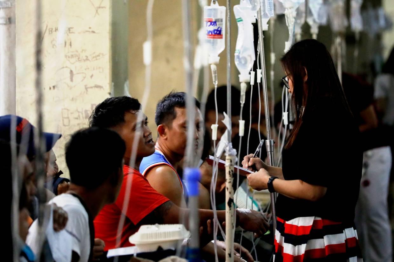 11 Tewas, 300 dirawat setelah Pestas Miras diperayaan Natal di Filipina