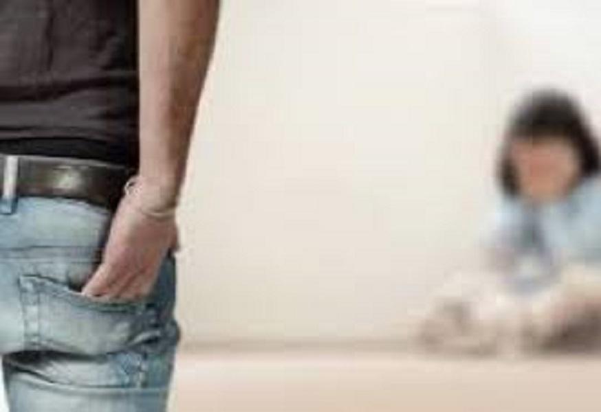 Aksi Bejat Pria Paruh Baya Mencabuli Anak Dibawah Umur Kepergok
