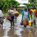 Banjir dan Tanah Longsor Tewaskan sedikitnya 265 Orang di Afrika Timur