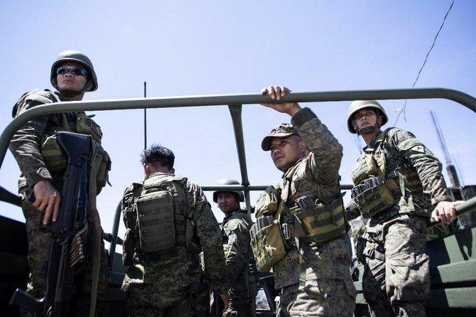 Dua Pelaut Indonesia yang diculik Oleh Grilyawan diselamatkan oleh Pasukan Militer Filipina