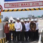"Presiden Jokowi Widodo berupaya mempercepat pembangunan ibu kota yang mirip ""Silicon Valley"""