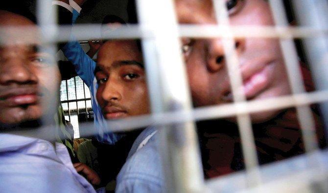PresidenFilipina Mendesak Indonesia dan Malaysia untuk menerima pengungsi Muslim Rohingya