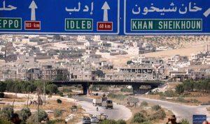 Serangan udara menewaskan sedikitnya 20 di Idlib Suriah