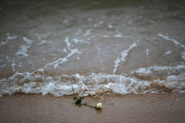15 Tahun berlalu, Ratusan korban tsunami Thailand belum diidentifikasi