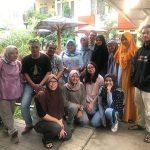 LML Sulsel ikut inisiasi Mitra Lokal OXPAM adakan Rapat Pemantapan Persiapan Kampanye HAKTP di Pangkep
