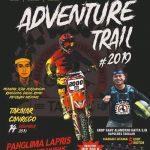 Adu Nyali, Motor Trail Adventure AMRARO Dipadati Pendaftar Hingga dari pulau Jawa