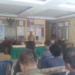 Monitoring dan Evaluasi dana Desa, BPMD Jeneponto Periksa Desa Bulusuka