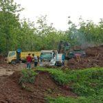Diduga Ilegal, Tambang Galian C di Bontokadatto Polsel Mulai Dikeluhkan Warga