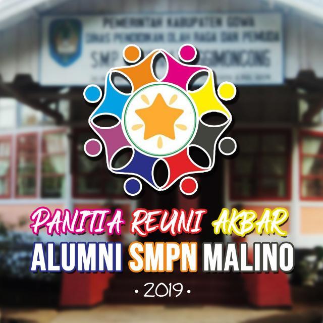 Reuni Akbar IV SMP Malino Bukan Sekedar Kumpul-kumpul biasa