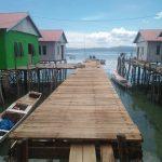 Kades Bajoe sukseskan kemajuan pembangunan Desa