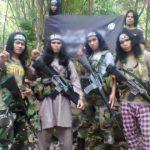 Tiga polisi dan seorang warga sipil terluka dalam serangan Abu Sayyaf