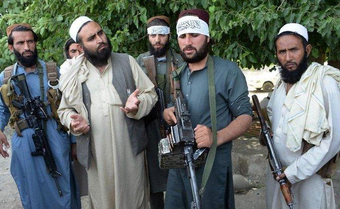 Serangan Taliban menewaskan 17 milisi di Afghanistan utara