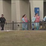 4 Tewas saat terjadi tembak-menembak di pangkalan angkatan laut Florida