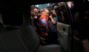 KPK menyimpulkan penyelidikan atas kasus suap melibatkan mantan bos Garuda