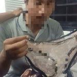 Curi Celana dalam Mahasiswi, Pria 31 Tahun di Tangkap Polisi