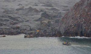 Korban tewas Letusan Gunung Merapi naik menjadi 15, Penyelam Selandia Baru terus mencari