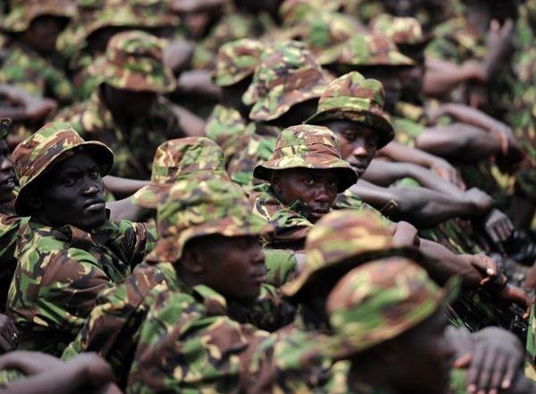 Militan Al-Shabaab membunuh 8 orang dalam serangan brutal bus di Kenya