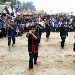 Unesco dan PBB Mengagumi Kekayaan Pencak Silat Warisan Budaya Indonesia