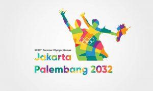 Target jadi Tuan Rumah Olimpiade 2032, Indonesia akan membangun fasilitas olahraga kelas dunia