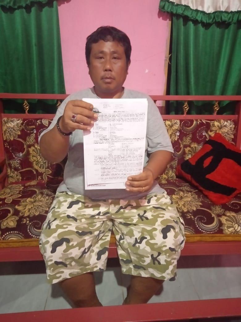 Tanah Kakek Rahman ingin di Kuasai Dinas Pendidikan Bulukumba Tanpa Ganti Rugi