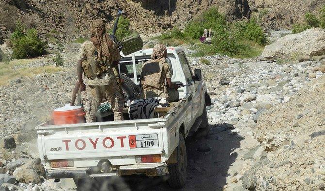 Para pemimpin militer Houthi tewas dalam pertempuran sengit di dekat Sanaa