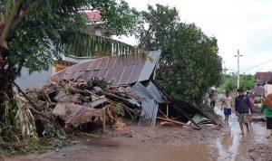 VIDEO: Mengenang 1 Tahun Pasca Banjir Bandang yang Merenggut Belasan Nyawa di Jeneponto
