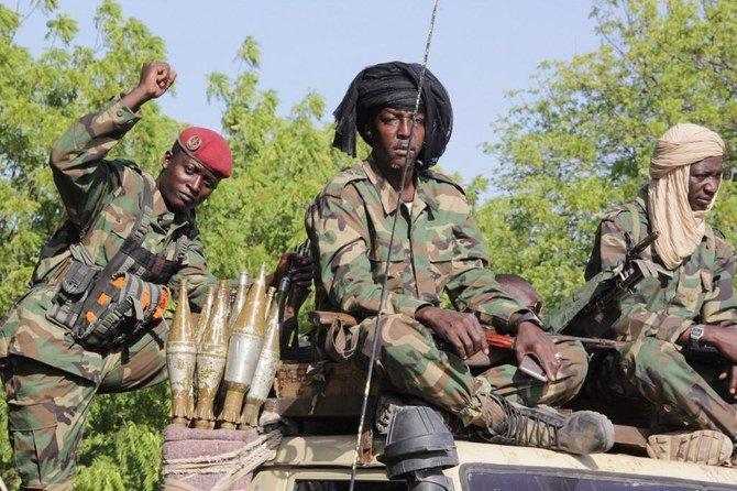 Serangan militan tewaskan 20 Tentara Nigeria dan ribuan orang kehilangan tempat tinggal