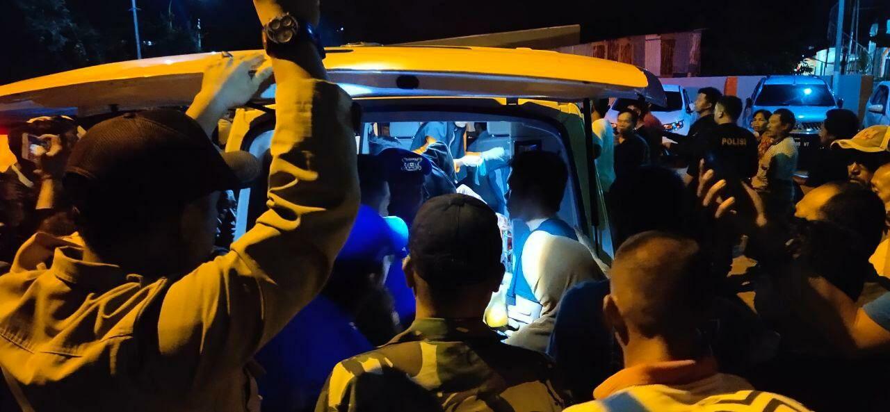 Kapal tenggelam KLM Alma Jaya tewaskan 1 Orang, 3 Selamat dan 2 Lainnya belum ditemukan