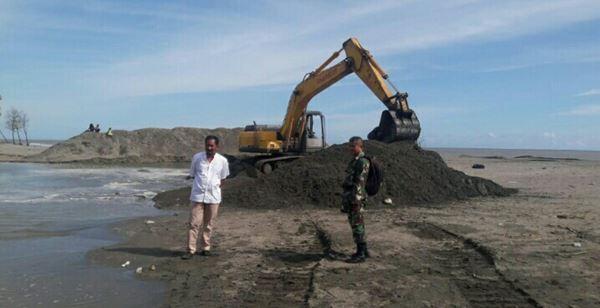 Tanggap darurat Bencana, Posko siaga bencana terus lakukan koordinasi dengan seluruh perangkat daerah