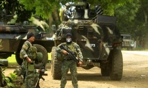 5 Orang Nelayan Indonesia diculik Gerilyawan Abu Sayyaf