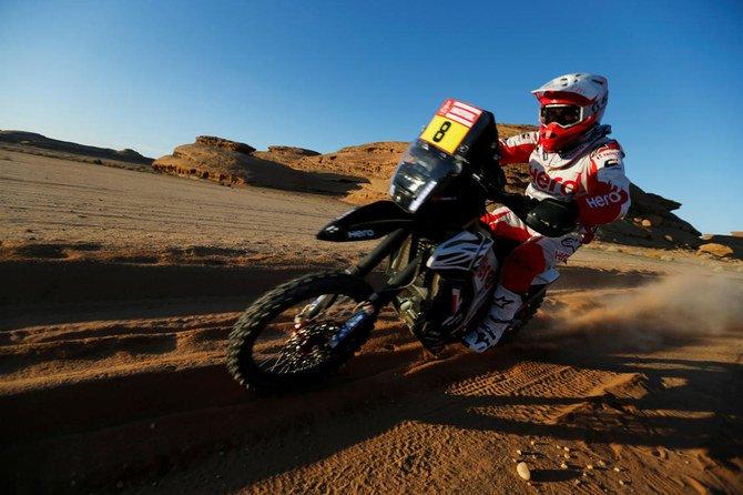 Pebalap Portugal Paulo Goncalves tewas setelah kecelakaan di Reli Dakar