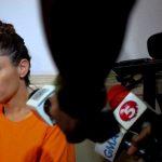 Wanita Asal Amerika ditangkap karena penculikan bayi di Filipina
