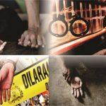 Lakukan Pemerkosaan dan Perampokan toko Perhiasan, 5 Pria di Ciduk Polisi